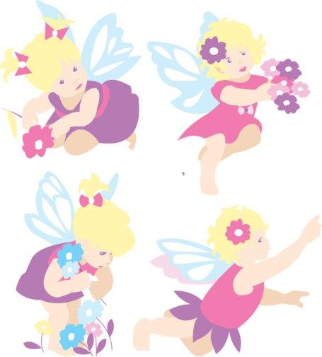 four-fairies