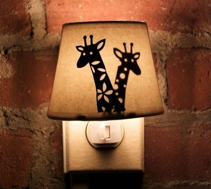 giraffe-nightlight