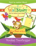 Monkey_Doorhugger_Cvr