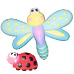 Dotty The Drogonfly