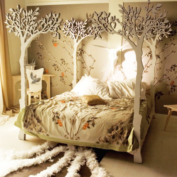 Best Tree themed Beds